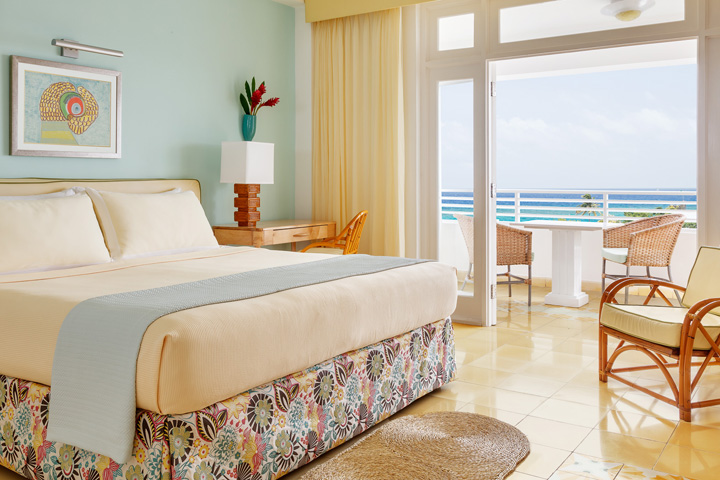 Couples Tower Isle Honeymoon Suite